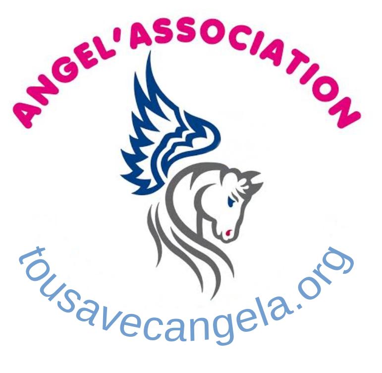 Tous avec Angela – Angel' Association